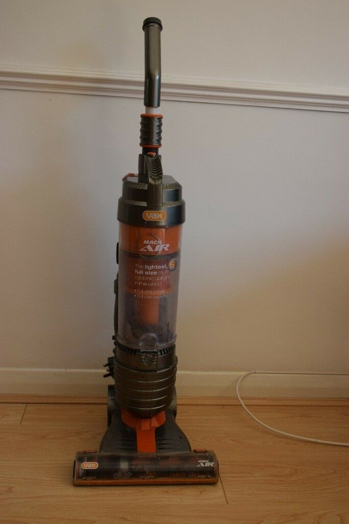 what is a good suction for a vacuum cleaner