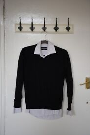 UNIQLO black jumper