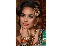 Makeup artist, bridal makeup and hair and party looks, 50% DISCOUNT!!!