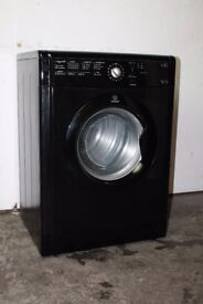 Indesit 7kg Vented Dryer Model No.IDVL 75B Graded Unit RRP £239 Our Price £170 Delivery Available