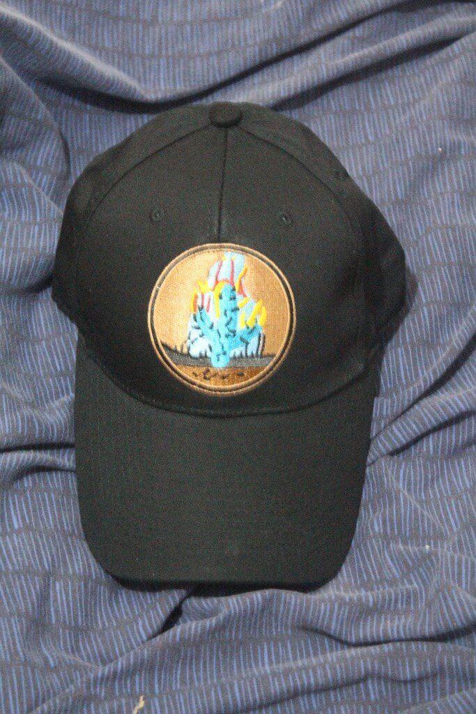 69966de196d New Travis Scott  cott Rodeo Black Cactus Supreme Stussy Nike Tour Merch  Hat Cap Strapback Travi