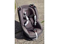 Maxi cosi car seat used for granchildren