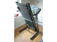 Treadmill - Pro Fitness