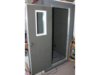 Vocal Recording Booth