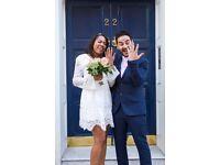 Creative & alternative documentary wedding & family photographer
