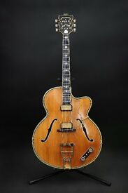 Hofner Golden Thinline #21