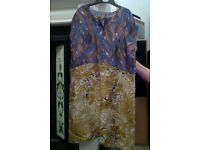 Really nice H and M dress / tunic. Size Eur 36
