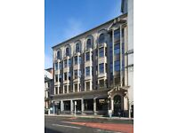 Offices To Let. 100 West George Street. *Glasgow City Centre*