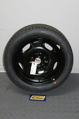 """1x MITSUBISHI ASX  Notrad Reserverad 155//90r16 Spare Wheel 16/"""""""