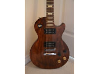 Gibson Les Paul USA LPJ 2013 Model - upgraded with Gibson USA case