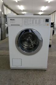 Miele Paragon Plus Honeycomb Drum Washing Machine