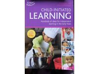 Child-Initiated Learning by Ros Bayley and Sally Featherstone