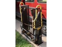 Ricon S3030 Goods/Wheelchair Lift for van/minibus - Tested and Working