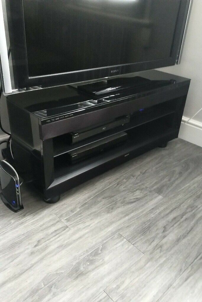 Sony Home Cinema Tv Stand With Built In Dolby 5 1 Surround Sound