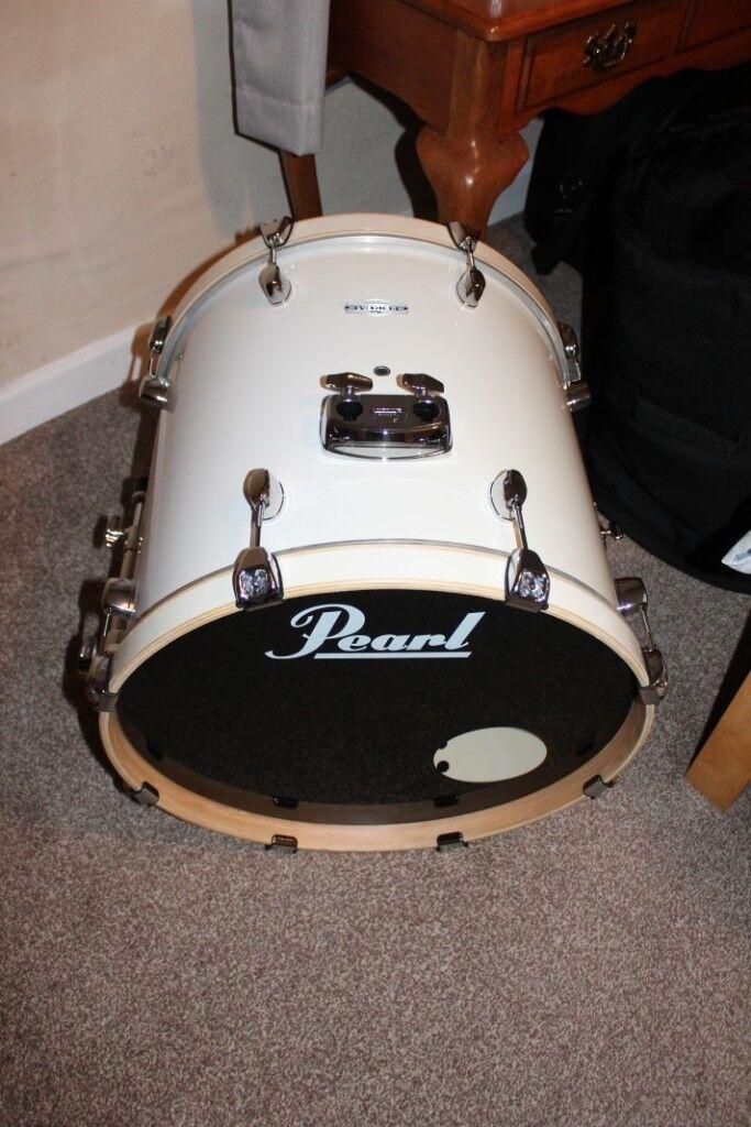 4 X Pearl Forum Drums In Gorleston Norfolk Gumtree
