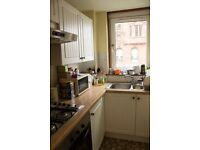 Double bedroom for rent in Glasgow city centre