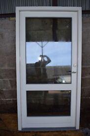 Bespoke Door Ex display triple glazed