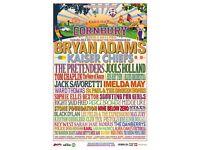 Cornbury 2017 Festival Tickets