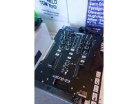 Allen & Heath Xone:23 2 Channel DJ Mixer