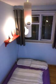 Cozy Single-Room, Flat with Living Room, Zone E1
