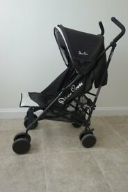 Silver Cross Micro Pushchair