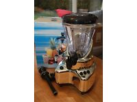 Kenwood New York Smootie Maker