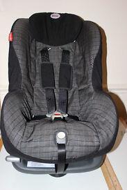 Britax Renaissance universal 9-18kg (9mth-4years) car seat