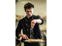Pizza Chef Required - Immediate Start - Great Salary + Tips