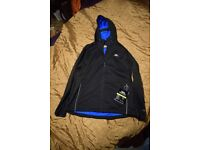 (New) Trespass Soft shell Jacket