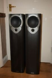 Mission 33i Floor Standing Speakers