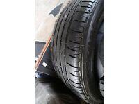 Bridgestone Dueller 225 50 17 Tyre x1