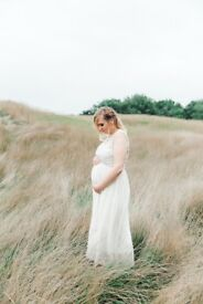 Fine Art Maternity Photography £130