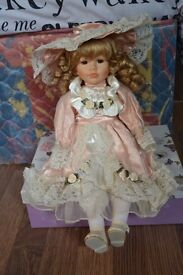 Lace Dress China Doll - Unnamed