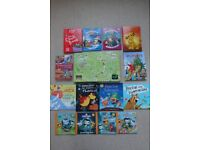 Kids Books - Great collection of kids books in mint condition