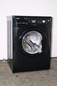 Beko 8kg 1200 Spin Washing Machine Digital Display Excellent Condition 6 Month Warranty
