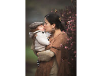 Photographer for portrait family portrait maternity children and pets, couple pre-wedding wedding