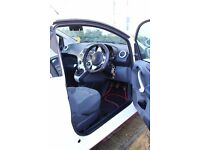 Ford Ka White Edge 2014
