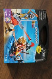 Playmobil Pirates - Brand new