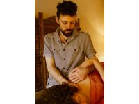 Sport and Holistic Massage in Easton