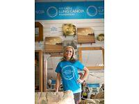 Volunteer Retail Assistant - Ormskirk