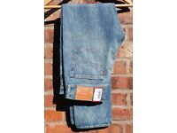 Men's Levi's 511 blue jeans (BRAND NEW)