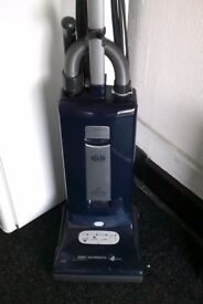 SEBO HOOVER+ FREE BH ONLY POSTCODES DELIVERY & 3MTHS GUARANTEE