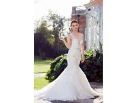 Tiffanys - New, Unworn, Size 8 Designer Wedding Dress
