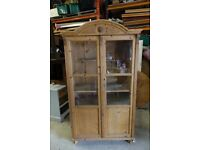 Antique Storage Cupboard Great Quality