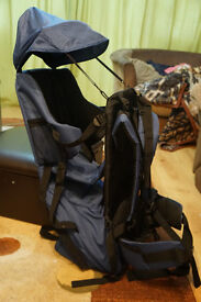 Child carrier - BackPack