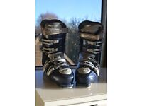 NORTICA BLUE SKI BOOTS SIZE 7 / 26.0, Excellent condition, hardly used and still smell new!