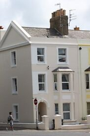 1 BED PATIO FLAT, Central Worthing, Grafton Road