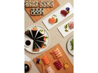 Yoobi - Experienced Sushi Chef - Dulwich