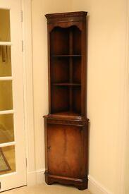 cabinet, corner