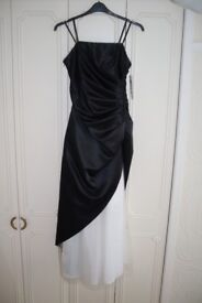 Ladies Proms dress (made by Onyx)